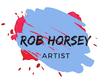 Rob Horsey Logo